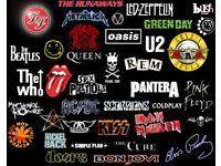 Rock Music Karaoke
