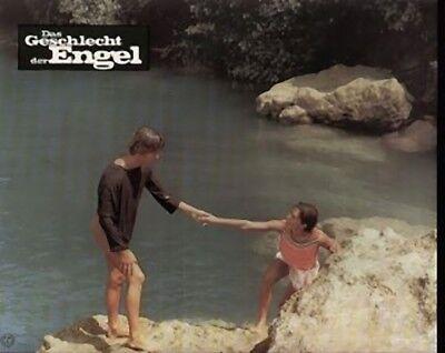 Das Geschlecht der Engel - 18 Aushangfotos - Lobby Cards - The Sex of Angels