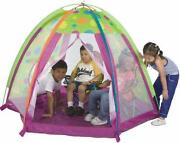 Kids Tent Tunnel