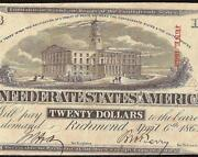 Civil War Paper Money