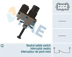 Metzger 0911007 Bremslichtschalter