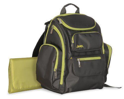 jeep backpack ebay. Black Bedroom Furniture Sets. Home Design Ideas