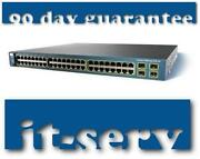 Cisco 3560