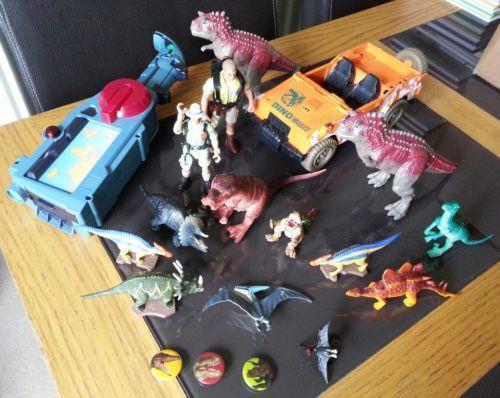 Dinosaur King Toys : Dinosaur king figures ebay