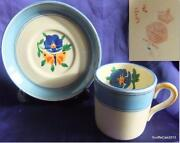 Minton Coffee Cups