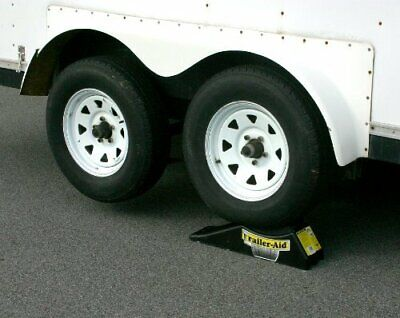 Trailer-aid Tandem Tire Changing Ramp The Fast And Easy Way To Change A Traile