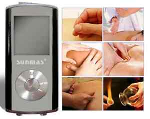 Sunmas Low Frequency TENS Massager-Electronic Pain Relief Therapy Palmwoods Maroochydore Area Preview