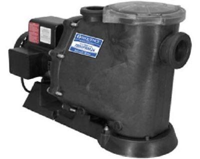 Sequence Primer Alpha Series 7800 GPH Pond Pump - Self Priming