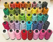100% Cotton Thread