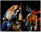 Jimmy Page Signed
