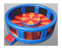 Inflatable Gladiator Arena