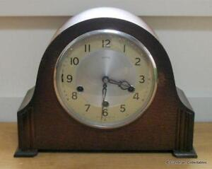 how to set a chiming clock