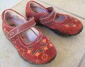 Toddler Girl Mary Jane Shoes Size 8