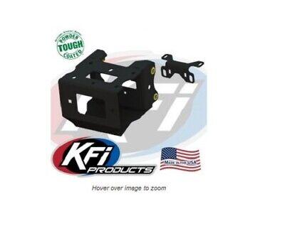 KFI Winch Mount Kit Polaris Scrambler 850 1000 Sportsman 400 450 500 550 570 800