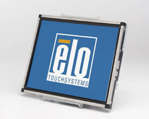 """ELO ET1739L-8CWA 17"""" Open Frame Touch Screen Monitor"""