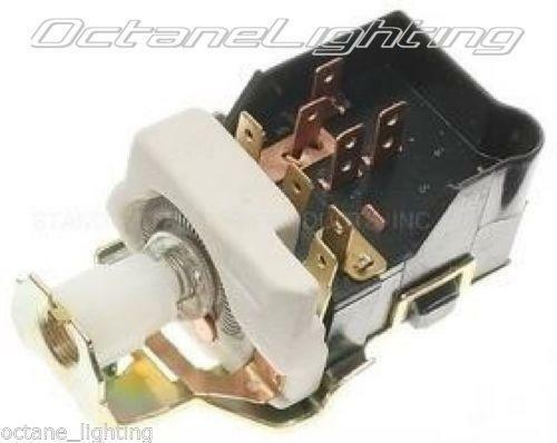 Gm Headlight Switch