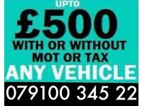 ☎️ 079100 345 22 🇬🇧 SELL MY CAR VAN MOTORCYCLE FOR CASH BUY WANTED YOUR SCRAP Today Essex kent P