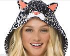 CAT Cat Animal Print Sleepwear & Robes for Women