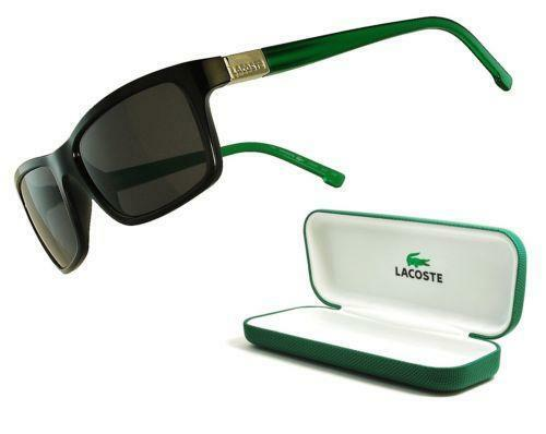 0eca6413df10 Lacoste Sunglasses Men