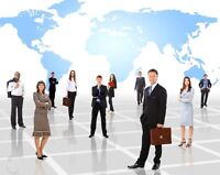 Get Into Action!  Your Dream Career Awaits! - London