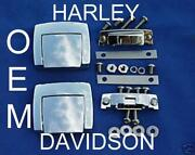 Harley Tour Pack Latch