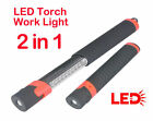 Unbranded Battery Powered LED Work Lights