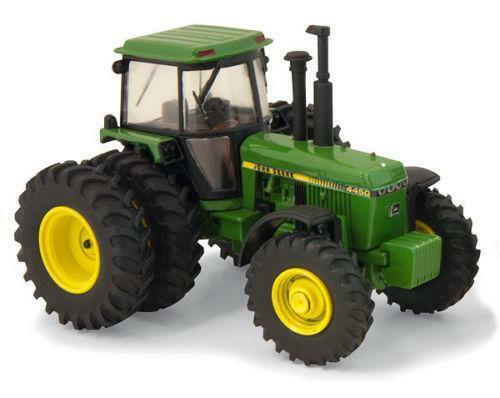 Toy Tractors For Sale >> 1 64 4 Wheel Drive | eBay