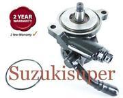 Toyota Landcruiser Power Steering Pump