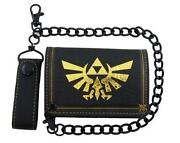 Legend of Zelda Wallet