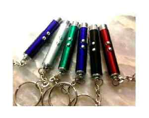 Interactive-Mini-Laser-Light-Toy-for-Cats-keychain-USA-SELLER-Fast-Shipping