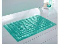 New 'Bath' Bathmat