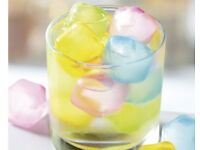 Reuseable Ice Cubes