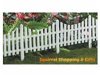 Easy Picket Fence Pack - New