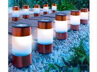 Copper Path Lights 10 Pk