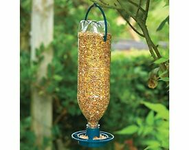 NEW Re-Cycle Bottle Top Feeder Set 2