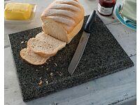 Quality granite chopping board