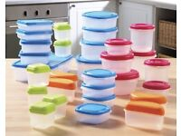 Set of 30 Food Storage Set