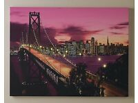 San Francisco Canvas