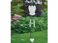 Angel Windchime - FREE DELIVERY