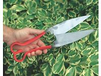 Traditional Trimming Shears £10