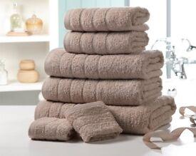*** new *** Egyptian cotton towel bale