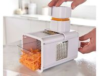 Multi-functional Grater and Slicer - NEW