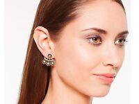 Ladies/Women's Convertible Earrings (NEW)