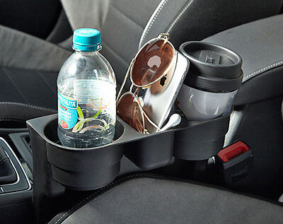 car storage organiser seat tidy bag travel pocket boot back holder multi Pouch