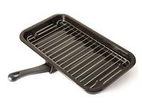 Replacement grill pan
