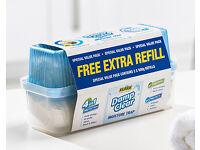 Kilrock Moisture Trap With FREE Refill