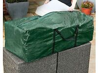 Green Cushion Storage Bag (NEW)