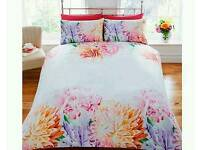Stunnimg duvet sets. Contact for prices