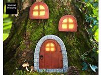 Solar Fairy House - Brand New & Boxed