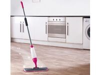 2in1Spray Mop